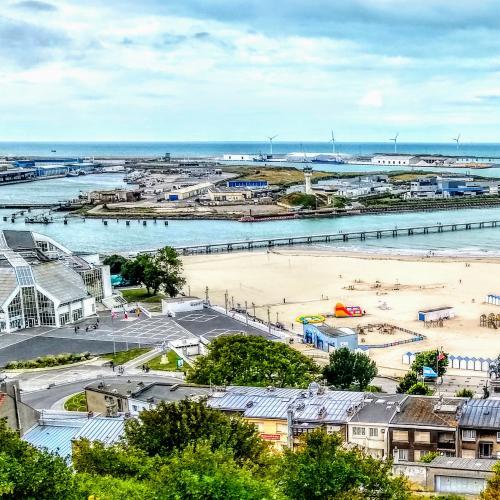 Boulogne-sur-Mer. Tourisme & visites. Top des choses à ...