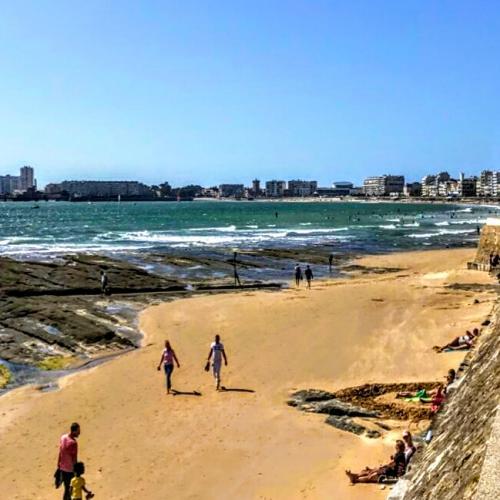 les sables d olonne tourisme